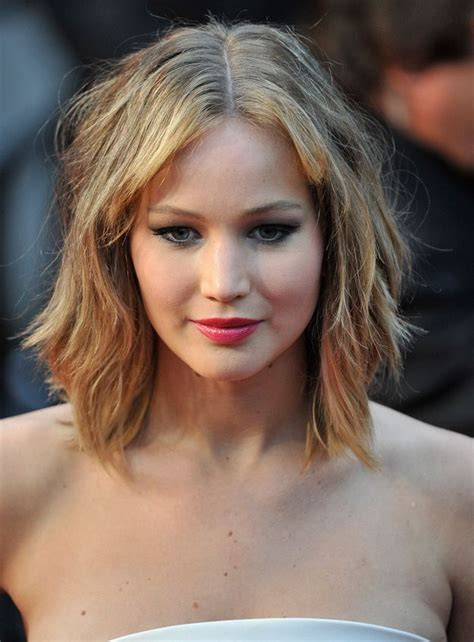 hairstyles jennifer lawrence ranking jennifer lawrence s hairstyles in 2013