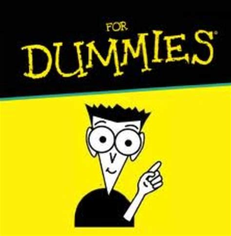Upholstery For Dummies by X For Dummies Your Meme
