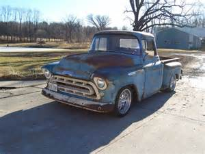 1957 Chevy Truck Wheels For Sale 1957 Chevrolet 3100 For Sale