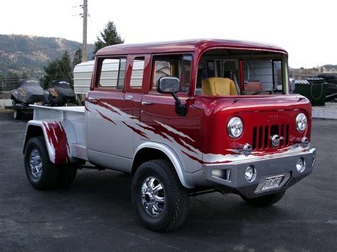 Jeep Fc 150 Parts Fc 150 Jeeps For Sale Autos Post