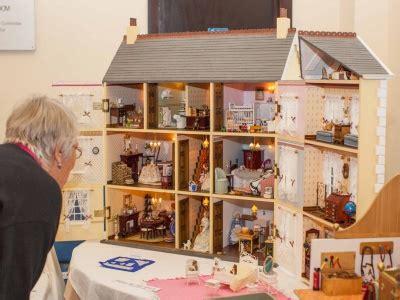 dolls house exhibition haddenham net lilliputian delights