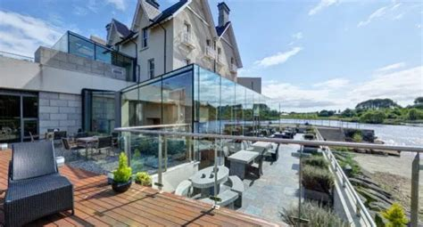 the ice house delight in a luxurious escape at the ice house hotel 2 nights for two in a deluxe room with
