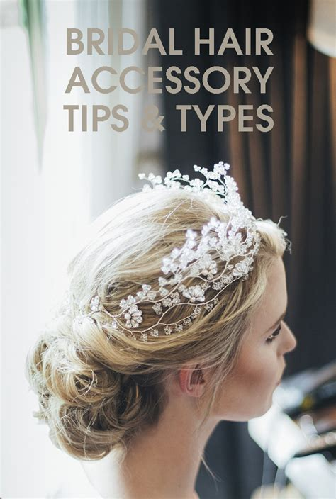 Wedding Hair Accessories Ideas by Useful Tips For Choosing Bridal Hair Accessories For A