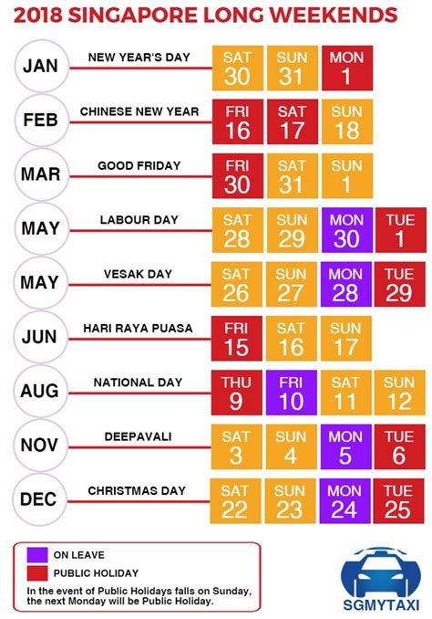 singapore  holidays   effect  business