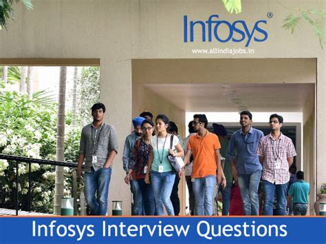 In Infosys For Mba Freshers by Infosys Questions For Freshers And Experienced