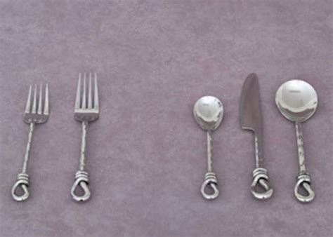 Handmade Silverware - 15 best images about taos twist on