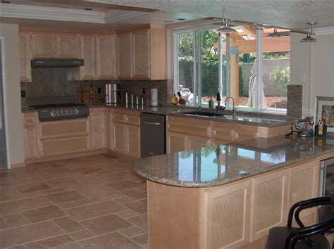 Remodeling Kitchen Cabinets On A Budget by Budget Kitchen Remodeling On A Budget Starting At 7999
