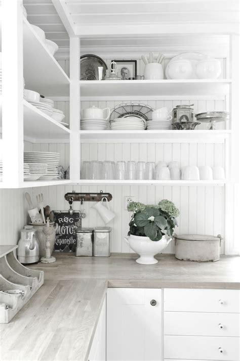 Whitewash Butcher Block Countertop by Gorgeous Ways To Incorporate Scandinavian Designs Into