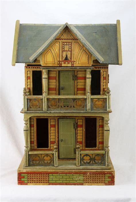 german doll house 1915 best antique dollhouse images on pinterest doll