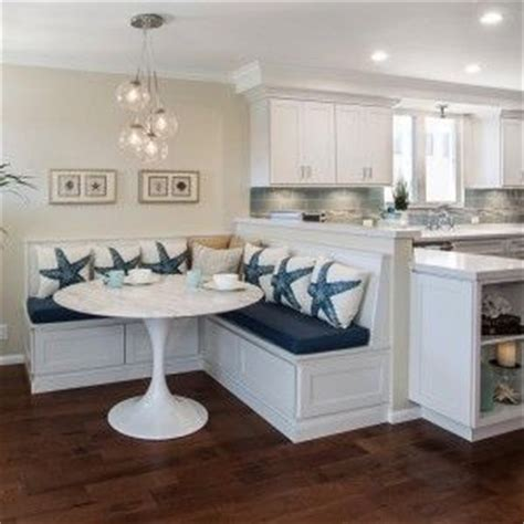 kitchen nook cabinets best 25 kitchen banquette ideas on pinterest kitchen