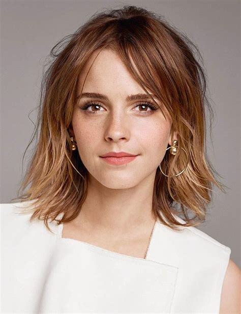 hair gallary in se dc emma watson photographed by kerry hallihan for