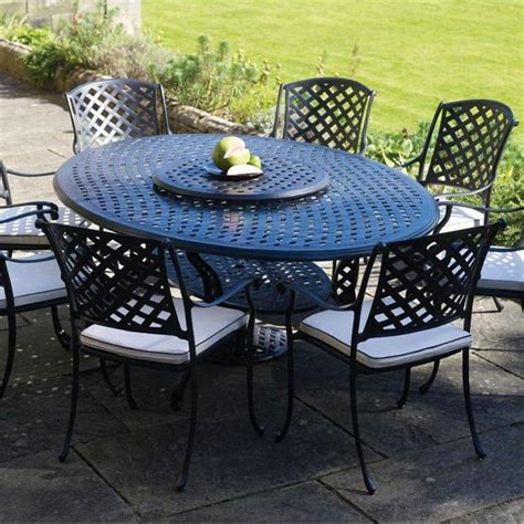 patio furniture and accessories black cast aluminum patio furniture home design ideas