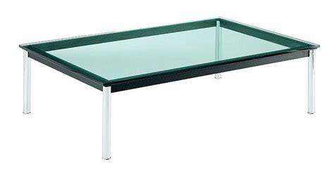 le corbusier side table le corbusier coffee table