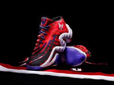 damian lillard shoes adidas to release rookie of the year sneakers for blazers