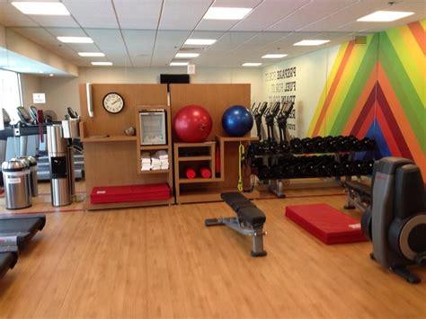 bedroom work out workout room picture of sheraton detroit novi novi tripadvisor