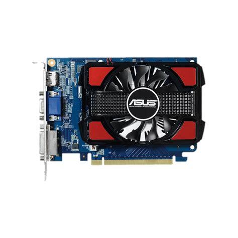 Asus Geforce Gt 730 asus geforce gt 730 4 go ddr3 achat carte graphique sur materiel net