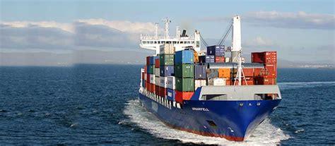 sea air cargo