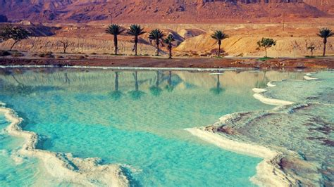 10 Things You Need To About Dead Sea Products by The Disappearing Fast Escape