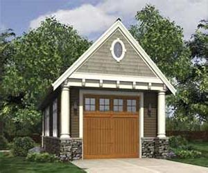 small homes with 2 car garage on foundation ham building a shed on a hillside