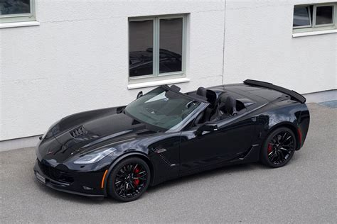 corvette black black corvette z06 convertible looks so dope