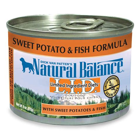 balance canned food balance limited ingredient diets sweet potatoes fish canned food petco