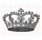 Queen Crown Drawing  Free Download Clip Art