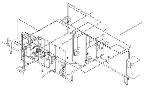 The Burrow Floor Plan by Barham Cain Mynatt Inc Revit And Building Information