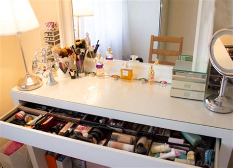 orga your dressing table how to decorate your