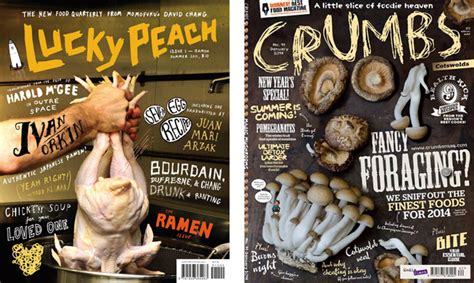 magazine layout now this is delicious fantabulous martha moments trendspotting food magazine covers gone wild