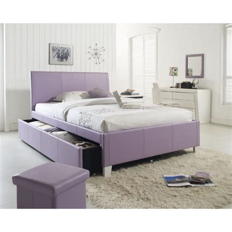 comfortable trundle beds pretty purple full size trundle beds of comfortable full