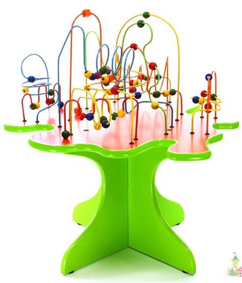 bead maze table bead maze table