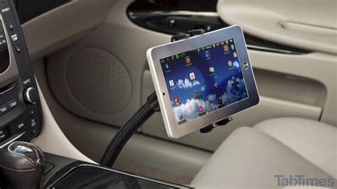 Ipad Halter Auto by Best Car Mounts For Ipad Dgit