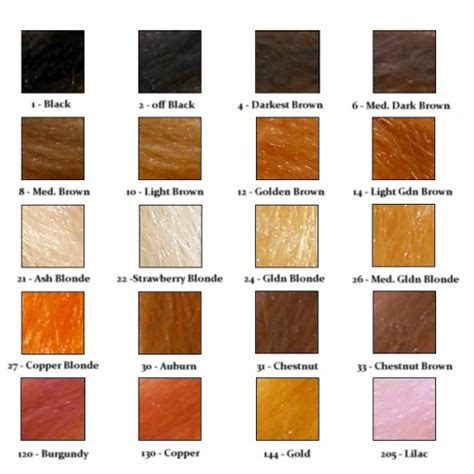 colors of marley hair marley hair color chart www pixshark com images