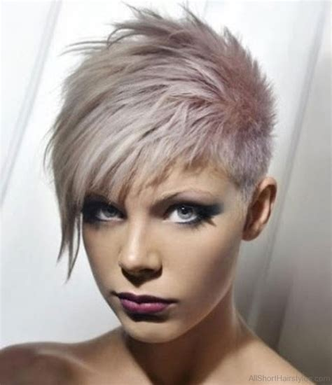 short spiked bob hairstyles 70 fabulous short spiky hairstyles