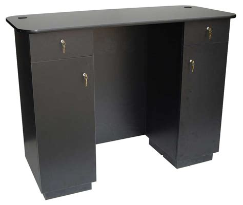 Used Salon Reception Desk Office Furniture Salon Reception Desk Furniture