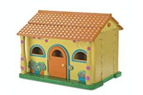 dora dolls house amazon com dora s talking house toys games