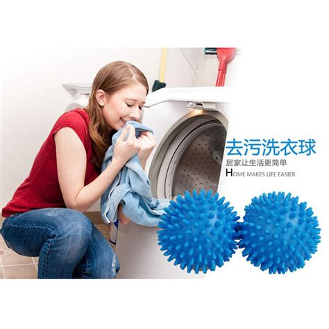 Eco Laundry Bola Cuci Pengering 1 magic dryer washable laundry bola cuci pengering