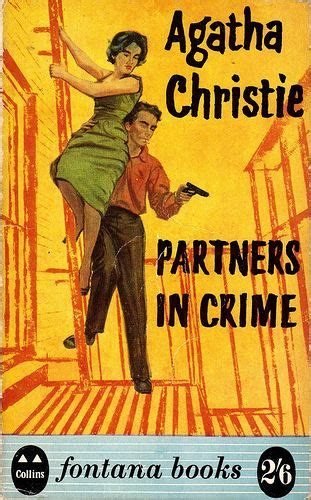 partners in crime agatha 17 best images about vintage bookcovers on in the clouds crime and geoffrey chaucer