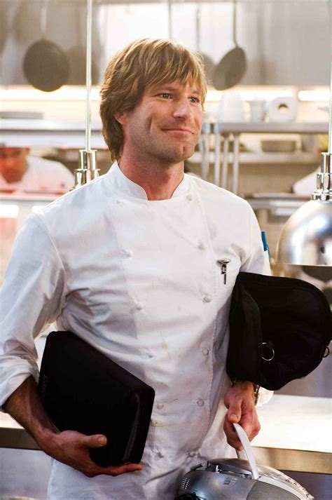 When Did Aaron Eckhart Become The Of Cole Haan by No Reservations Photo 8692412 Fanpop