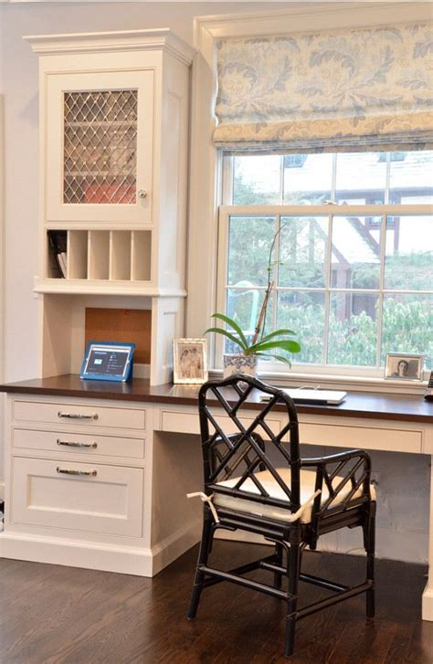 desk in kitchen ideas 25 best ideas about kitchen desks on kitchen