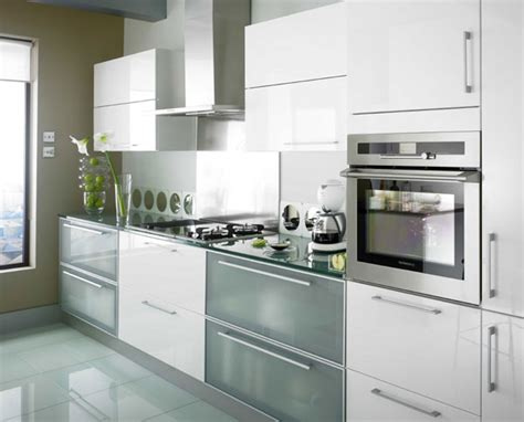 white gloss kitchen ideas white gloss kitchen design ideas kitchenidease