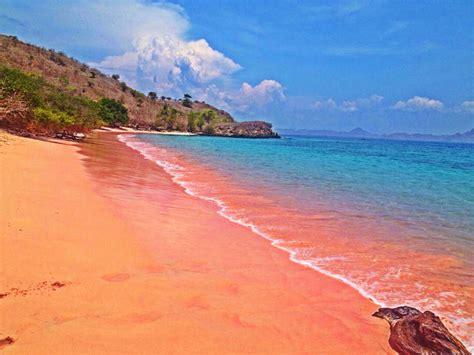 tempat wisata terindah  indonesia  wajib dikunjungi