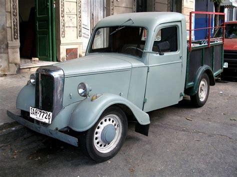 bradford truck 102 best jowett images on cars