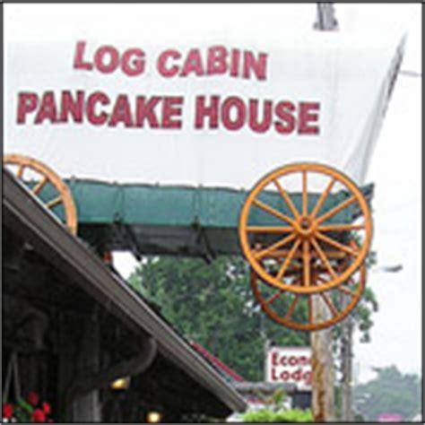log cabin pancake house gatlinburg tn log cabin pancake house in gatlinburg tennessee mrbreakfast com