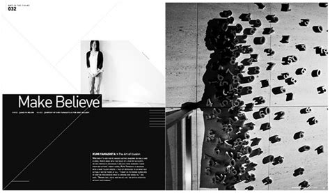 modern design magazine inspirational and attractive magazine page layouts of