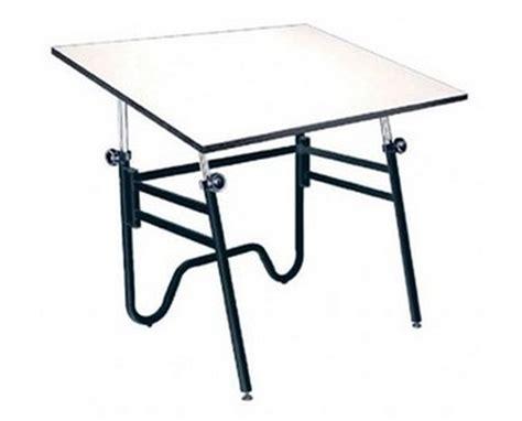 Drafting Table Base Alvin Opal Black Base Drafting Table Op36 3 Tiger Supplies
