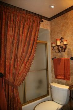 sublime fish shower curtain decorating ideas for bathroom small tuscan bathroom tuscan decor pinterest the o