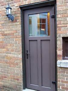 exterior steel doors outswing for the home