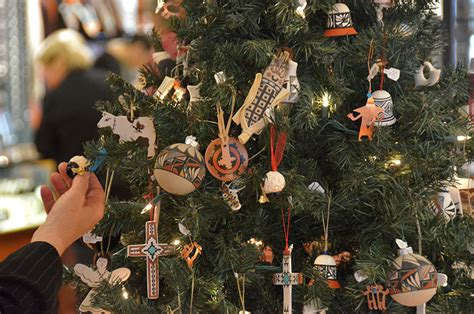 boroondara council collection for christmas trees ornament marketplace heard museum