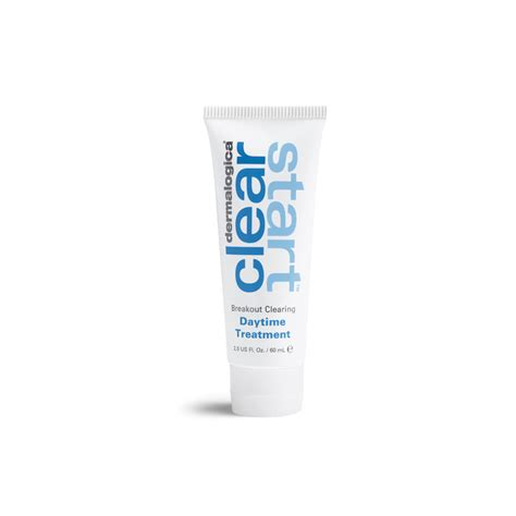 when does cleaning start dermalogica clear start breakout clearing daytime treatment free delivery